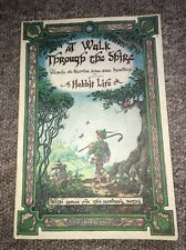 A Walk Through The Shire Hobbit Life 1980 Notebook Tolkien Collectable