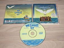 THE POT DE FLEURS MEN CD - PAIX ALBUM / PAST IMPARFAITE / RÉPERTOIRE En Menthe