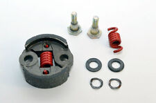 Baja Clutch Shoes Set 8000RPM. Free Spare Spring & Bolts. HPI 5B 5T Rovan Marder