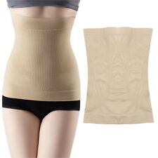 Women Body Shaper Tummy Control Waist Cincher Girdle Corset  Shapewear SUBN