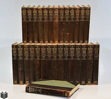 29V ENCYCLOPAEDIA BRITANNICA ELEVENTH EDITION Antique Reference Cont... Lot 7106