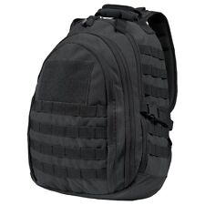 Condor 140 Sling Bag MOLLE Ambidextrous Concealed Carry Padded Bail Out BLACK