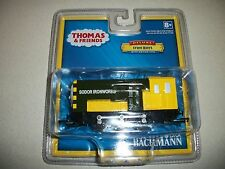 BACHMANN 58813 DELUXE THOMAS AND FRIENDS - IRON BERT WITH MOVING EYES / NEW
