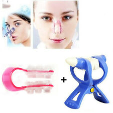 Magic Nose Up Shaping Shaper Lifting + Bridge Straightening Beauty Clip Nose Up