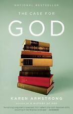 The Case for God, Karen Armstrong, Books
