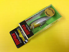 Rapala Countdown CD-7 HFUI, Hologram Flake Urume Iwashi Japan Special Color Lure