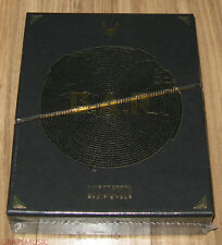 B.A.P BAP Live On Earth Pacific Tour K-POP 3 DISC DVD + PHOTOBOOK SEALED