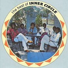 Best of Inner Circle [Trojan] by Inner Circle (Reggae) (CD, Oct-2001, Trojan)