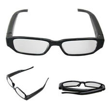 HD 720P Digital Eyewear Glass Camera Spy Hidden Cam DV DVR Video Camcorder R3