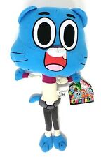 "New Arrival 2016 The Amazing World of Gumball Watterson 8"" Plush"