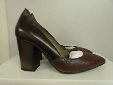 WOMENS H BY HUDSON BORDO SHOES ASSISI UK 5 RRP £130