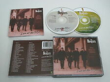THE BEATLES/LIVE AT THE BBC(APPLE 7243 8 31796 2 6+CDPCSP 726) 2XCD ALBUM