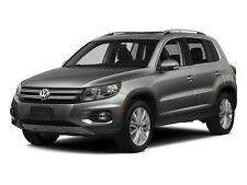 Volkswagen: Tiguan