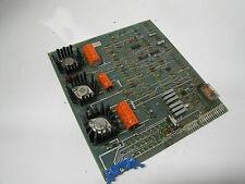 SIEMENS SERVO CIRCUIT BOARD CARD 6RA4001-1AA01 6RA-4001-1AA01
