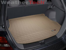 WeatherTech® Cargo Liner for Kia Sorento - 2003-2009 - Tan
