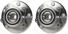 Hub Bearing Assembly for 1995 Chrysler Sebring Fits ALL TYPES Wheel-Front Pair