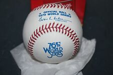 RAWLINGS Official 1979 World Series Baseball  MINT CONDITION  New in Box