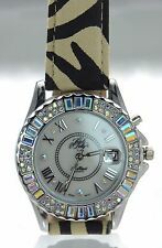 Kirks Folly Brilliant Out Of Africa Light Up Watch