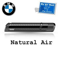 Brand New Air Freshener 'Natural Air' Starter KIT 1 sticks  BMW  83122285673