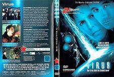(DVD) Virus - Schiff ohne Wiederkehr - Jamie Lee Curtis, William Baldwin (1999)