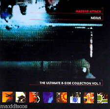 CD - Massive Attack - Nexus The Ultimate B-Side Collection Vol.1 (GERMANY EDIT.)