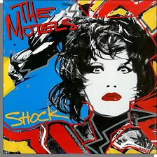 The Motels - Shock - New 1985 Capitol LP Record!