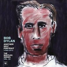 Another Self Portrait (1969-1971): The Bootleg Series, Vol. 10 by Bob Dylan...