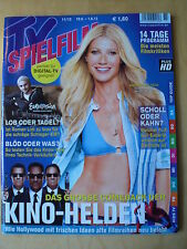 TV Gwyneth Paltrow Jeremy Renner George Clooney Will Smith Edward Norton Cruise