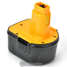 12V 3000mAh 3.0AH NiMh Battery for DEWALT DE9037 DE9071 DE9072 DW915 DW917 DW980