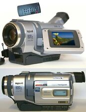 Sony DCR-TRV239E PAL Digital 8 /Hi8, Video8  Handycam Camcorder +1 Jahr Gewähr.
