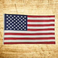 New 3x5 USA 50 Stars & Stripes Polyester American Flag US Indoor Outdoor