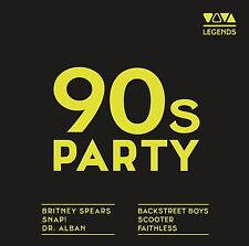 VIVA 90S CLUB ROTATION 2 CD NEU