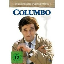 COLUMBO SEASON 2 4 DVD NEUWARE