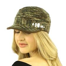 Hats For Women In Color Green Style Cadet Military Ebay