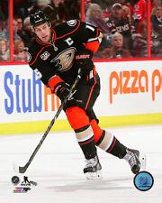 RYAN GETZLAF – ANAHEIM DUCKS - NHL LICENSED 8x10 ACTION PHOTO