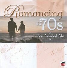 Crystal Gayle Romancing the 70s: You Needed Me CD