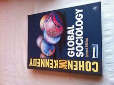 Global Sociology 2nd Edition By R. Cohen