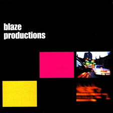 BLAZE = productions = ELECTRO GARAGE DEEP HOUSE GROOVES !!