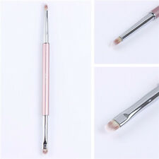 Nail Art Double-ended Gradient Drawing Brush UV Gel Pen Round Head Manicure