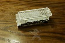 1x LED LUGGAGE COMPARTMENT PEUGEOT 308 406 407 5008 607 LUZ MALETERO BAGAGLIAIO