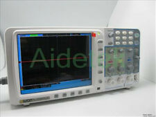 "OWON SDS6062 60MHz 500MSa/S 2Ch O'scope 8""LCD w/VGA Out battery new 3 yrs warran"