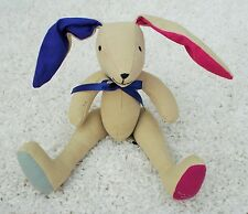 Paul Smith Bunny Rabbit Soft Plush cuddly toy teddy Paul Smith parfums