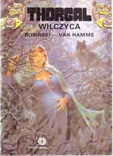 THORGAL Wilczyca  -  Rosinski, Van Hamme