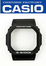 Casio G-Shock G-5600 watch band bezel black case cover G5600 original