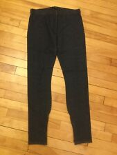 "Joe's Jeans ""The Legging"" Dark Wash Skinny Jeans, Size M NWT!"