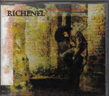 Richenel-Fascination For Love cd maxi single