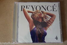 Beyonce - 4 - POLISH RELEASE New Sealed