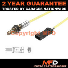 RENAULT SCENIC 1.4 16V (1999-2003) 4 WIRE FRONT LAMBDA OXYGEN SENSOR O2 EXHAUST