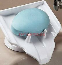 Soap Saver laundry drain cute household  Clean Dry Soap Holder Soap Dish wash