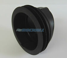 """MCALPINE ARB-1 ANTI RODENT BARRIER VALVE 4""""/110MM WC CONNECTOR ANTI CROSS FLOW"""